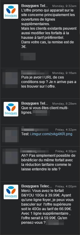 BouyguesTelecom DM